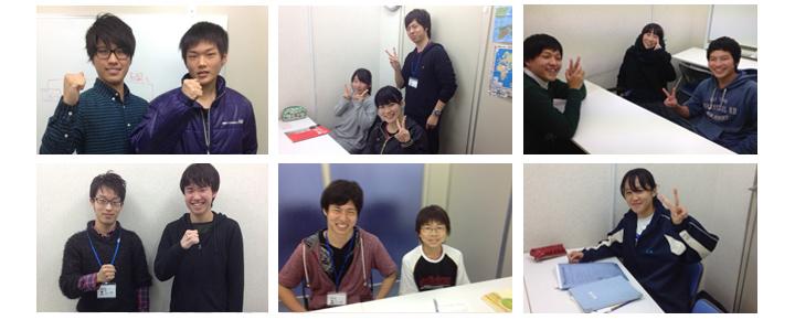 TOCO和光校の塾生スナップ