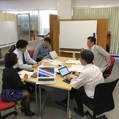 会議の写真 (2)